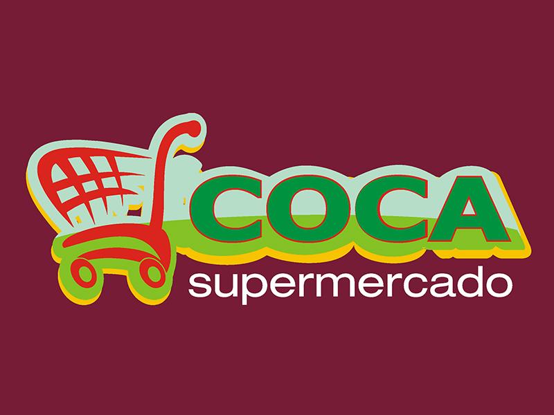 Supermercado Coca